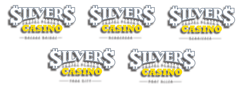Silvers-Locations