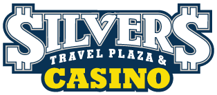 silvers travel plaza casino