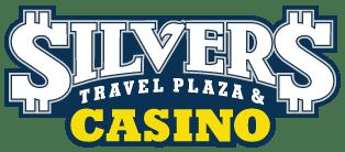 silvers travel plaza casino